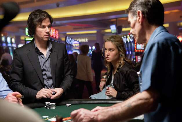 The GamblerReview: 'The Gambler' is a good remake of the 1974 classicFour starsMark Wahlberg takes over for James Caan in this new version of the 1974 crime drama about a college professor who moonlights as a high-stakes gambler and runs afoul of the wrong people. Photo: Claire Folger, HONS / Paramount Pictures