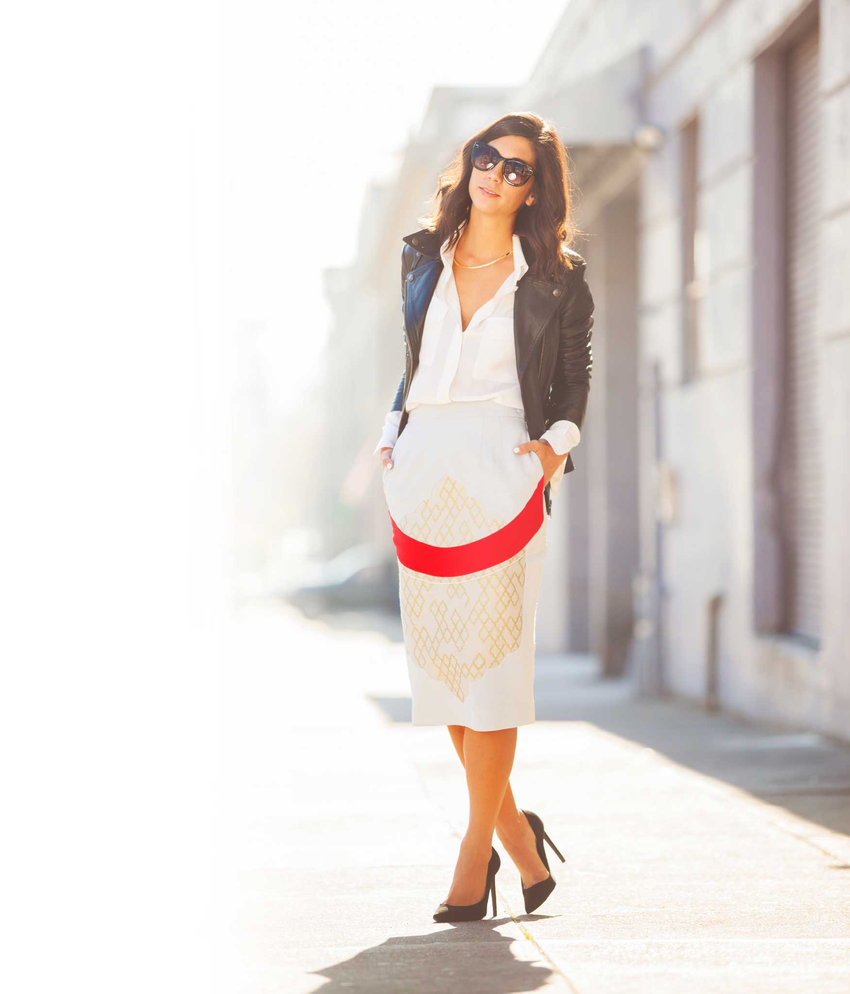 Bandra West Curates Indian Designers With Western Appeal Sfgate