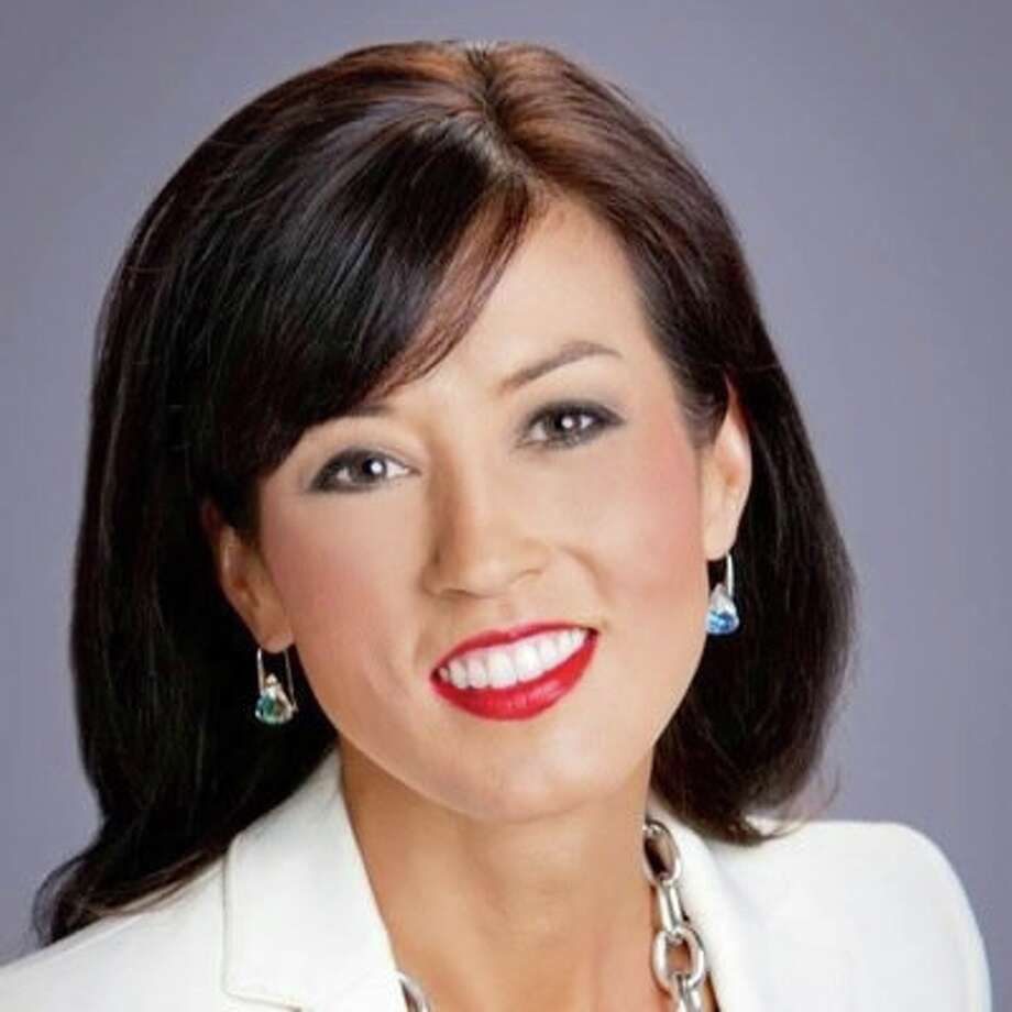 Adela Uchidajoined KTRK-TV in September 2008 as an anchor and reporter. Previously, she was an anchor for Lansing's WILX-TV. In January 2014, she parted ways with Channel 13 and joined the now-defunct News 92 FM. She is currently the weekend evening anchor and weekday reporter at CBS Austin. Photo: Twiiter