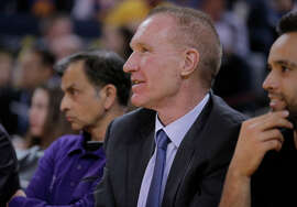 Chris Mullin, who found Hall of Fame success as a player with the Warriors and also worked in their front office, is returning to his alma mater, St. John's, as head coach, ESPN reported.