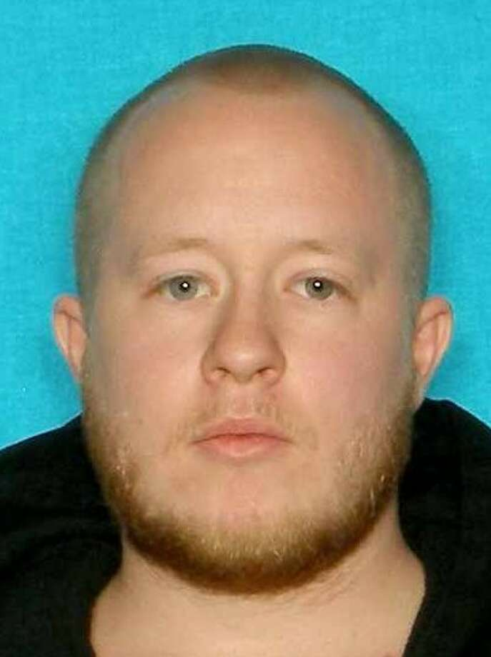Police in Colorado have arrested a 24-year-old Amarillo man who allegedly abandoned the armored vehicle he was driving and absconded with the more than $200,000 payload. Officers with the Colorado Springs Police Department arrested Trent Michael Cook Wednesday night after surveilling him and an accomplice in a hotel, the department said in a Facebook post. Photo: Amarillo Police Department