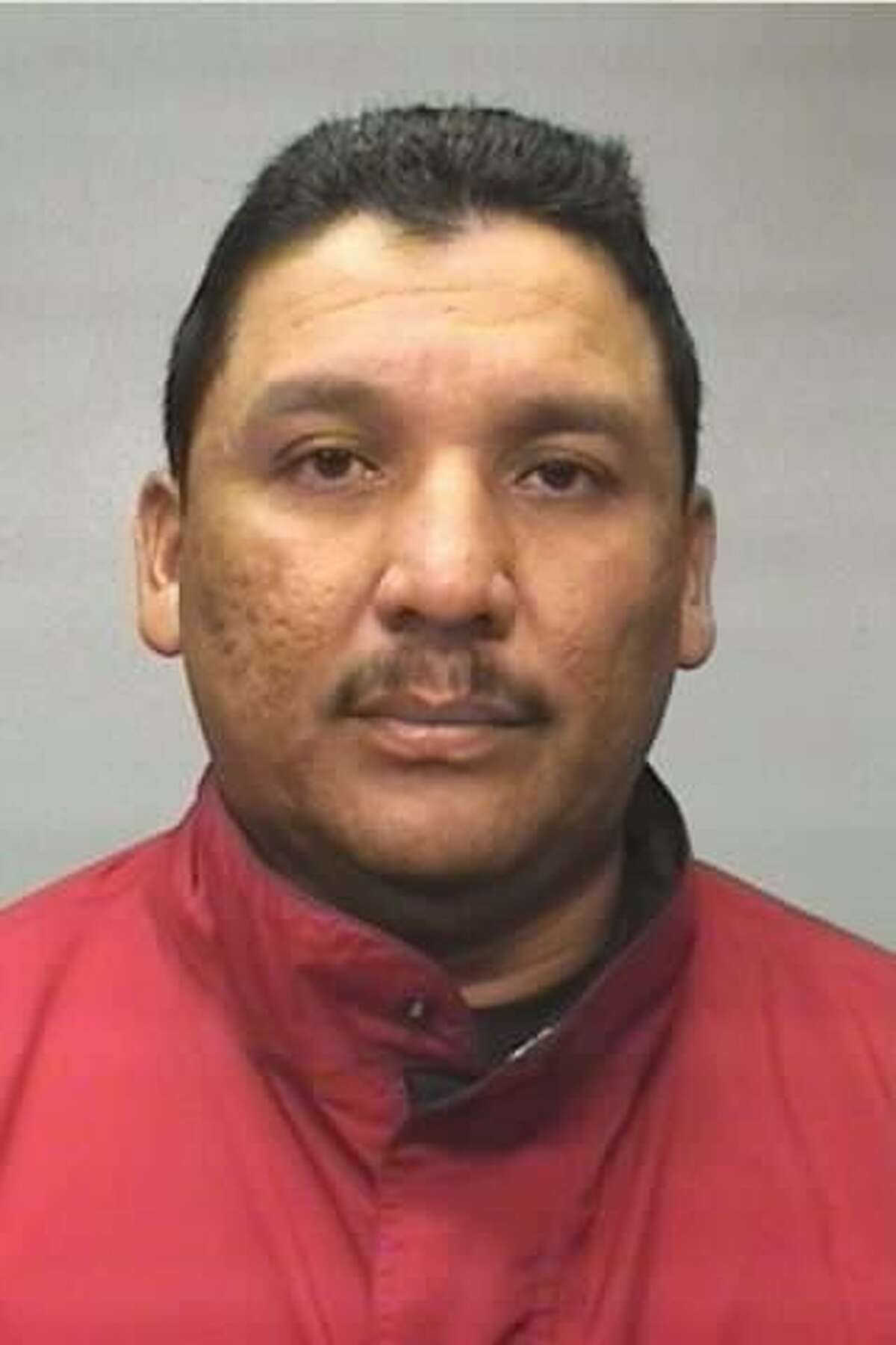 Police Chief Orlando Rodriguez told the McAllen Monitor that Officer Ruben Castillo, 45, was placed on administrative leave without pay two weeks ago. Castillo turned himself in DDec. 17, 2014, and was charged with state-jail felony theft and forgery, according to the Brownsville Police Department's blog.