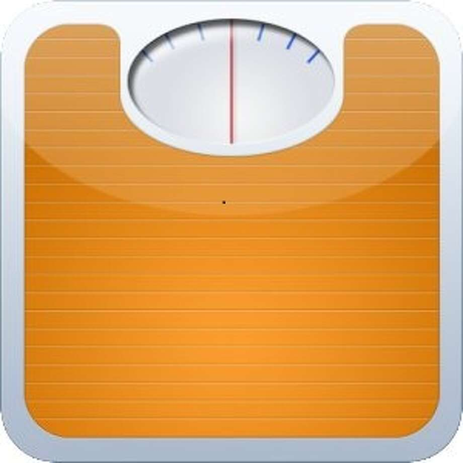 Apps chart weight loss goals progress houston chronicle logo for the lose it app photo courtesy photo onlineyes geenschuldenfo Image collections