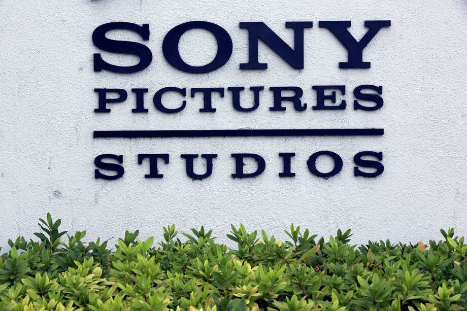 "A detail of the Sony Pictures Studios headquarters building is seen in Culver City, Calif., Friday, Dec. 19, 2014. President Barack Obama declared Friday that Sony ""made a mistake"" in shelving the satirical film, ""The Interview,"" about a plot to assassinate North Korea's leader. He pledged the U.S. would respond ""in a place and manner and time that we choose"" to the hacking attack on Sony that led to the withdrawal. The FBI blamed the hack on the communist government. (AP Photo/Damian Dovarganes) Photo: Damian Dovarganes / Associated Press / AP"