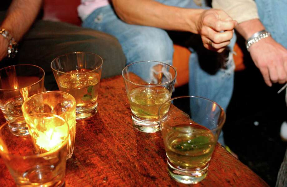 America's Health Rankings measures binge drinking as a component that impacts states' overall health assessment. Photo: Diverse Images, Getty Images / Universal Images Group