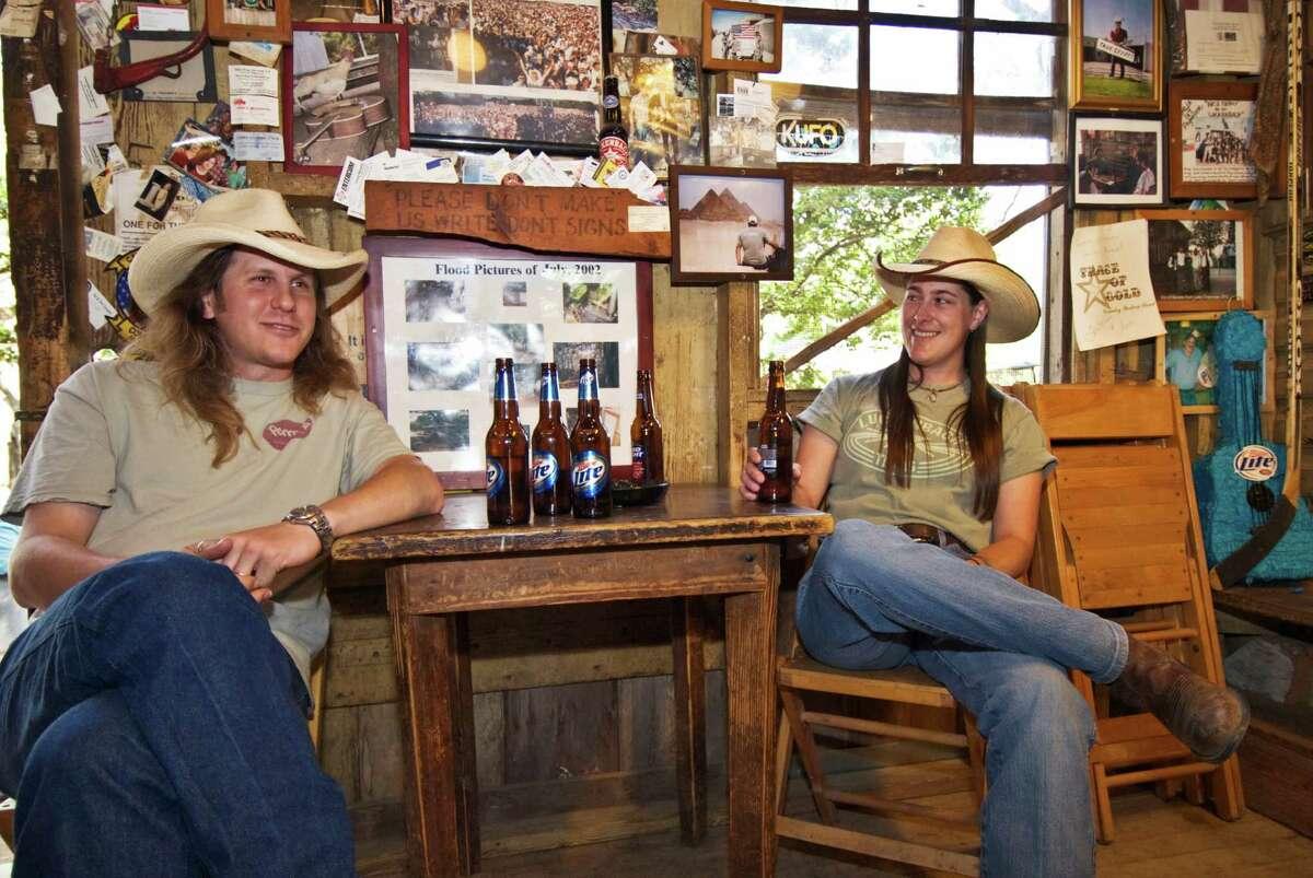 TEXAS Ranking: 25 16.7% adults report binge drinking