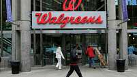 This Walgreens in Boston is one of the chain's 8,230 drugstores. Shareholders will vote on the purchase of health and beauty retailer Alliance Boots Dec. 29.