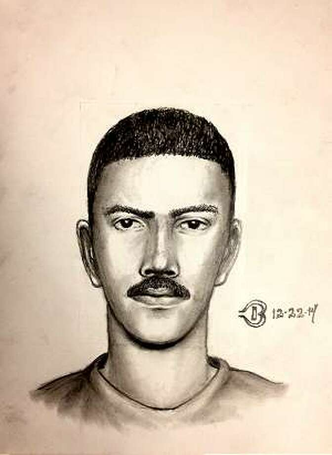 Police in San Jose released this sketch of a man they believe sexually assaulted a woman near the intersection of South 33rd and East San Fernando streets on Monday. Photo: Courtesy / San Jose Police Department / ONLINE_YES