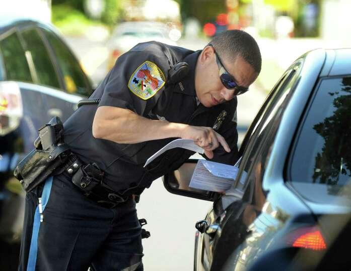 Paper Doll Police Officer Uniform