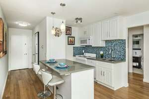 Hot Property: Condo in Noe Valley symbolizes neighborhood's transition - Photo