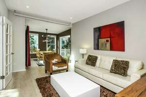 Price Point: $879,000 in Mission Dolores - Photo