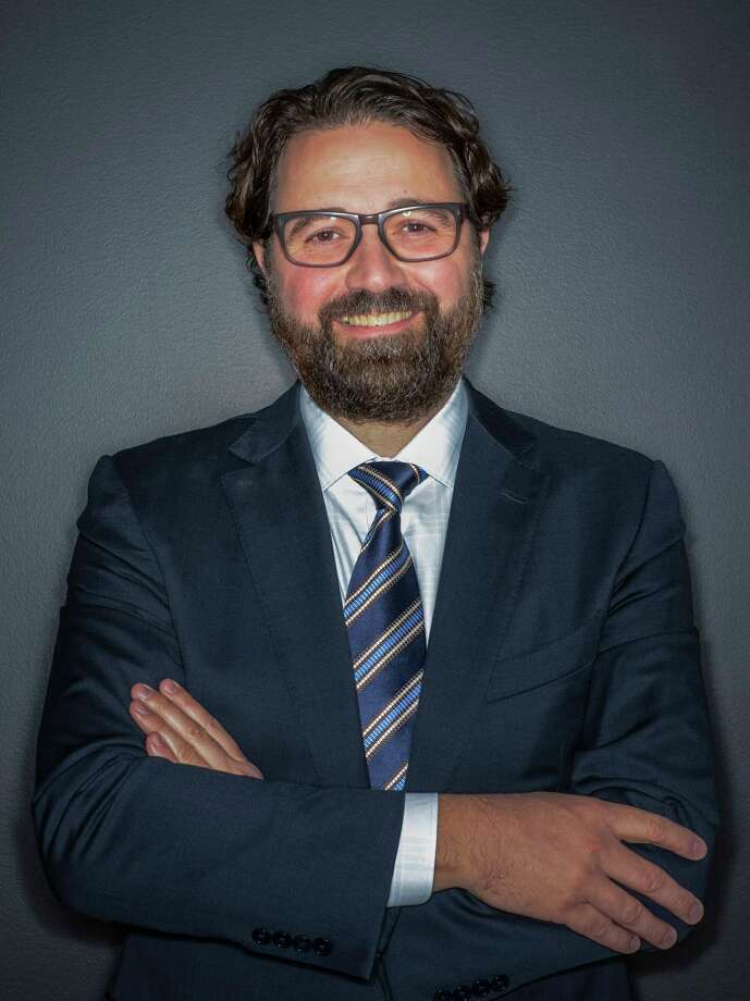 "Zendesk CEO Mikkel Svane says he feels like a guest in ""Startupland."" Photo: David Paul Morris / Bloomberg / © 2014 Bloomberg Finance LP"