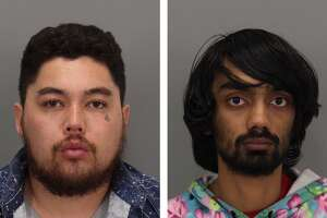 2 arrested after Palo Alto beating — victim in critical condition - Photo