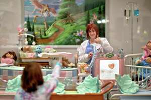 Cabbage Patch Kids fans have grown into collector community - Photo