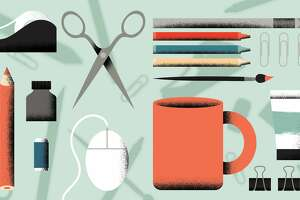 Clutter? Tips from pros to help you regain control of your stuff - Photo