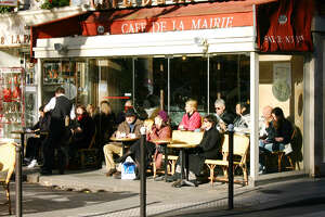 Rick Steves: Paris in winter - Photo