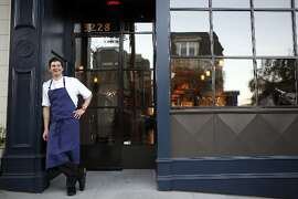 Nicolas Delaroque opened Nico in 2013, but a few months ago switched to a fixed-price menu