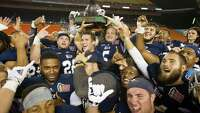 Jackson's passing leads Rice to Hawaii Bowl win - Photo