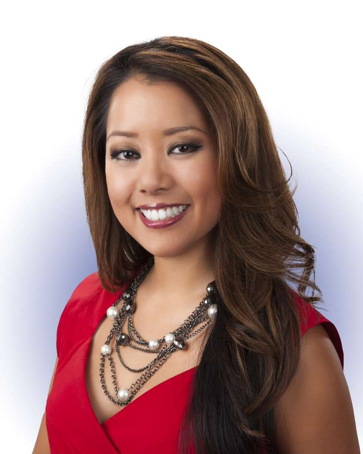 According to Victoria Gurrieri of KRIV, Angela Chen's husband recently finished his residency at UT Health and is taking a position in California. Chen is planning to go with him and her last day with KRIV is June 21. Continue clicking to see the other Houston TV talent we've lost in 2017. Photo: Angela Chen, KTRK-TV, Houston Chronicle