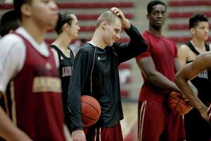 Santa Clara's Andrew Papenfus chose brain surgery over basketball - Photo