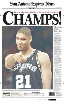 Jun 26, 1999 Photo: Express-News File Photo