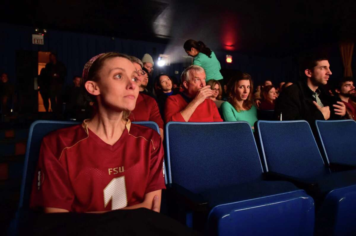 ATLANTA, GA - DECEMBER 25: General view of Sony Pictures' release of