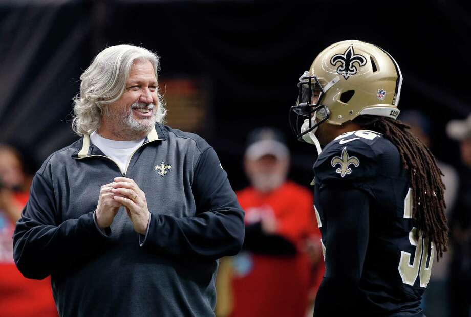 Saints coordinator Rob Ryan's defense is struggling after it was fourth in points allowed in 2013. Photo: Bill Haber / Associated Press / FR170136 AP