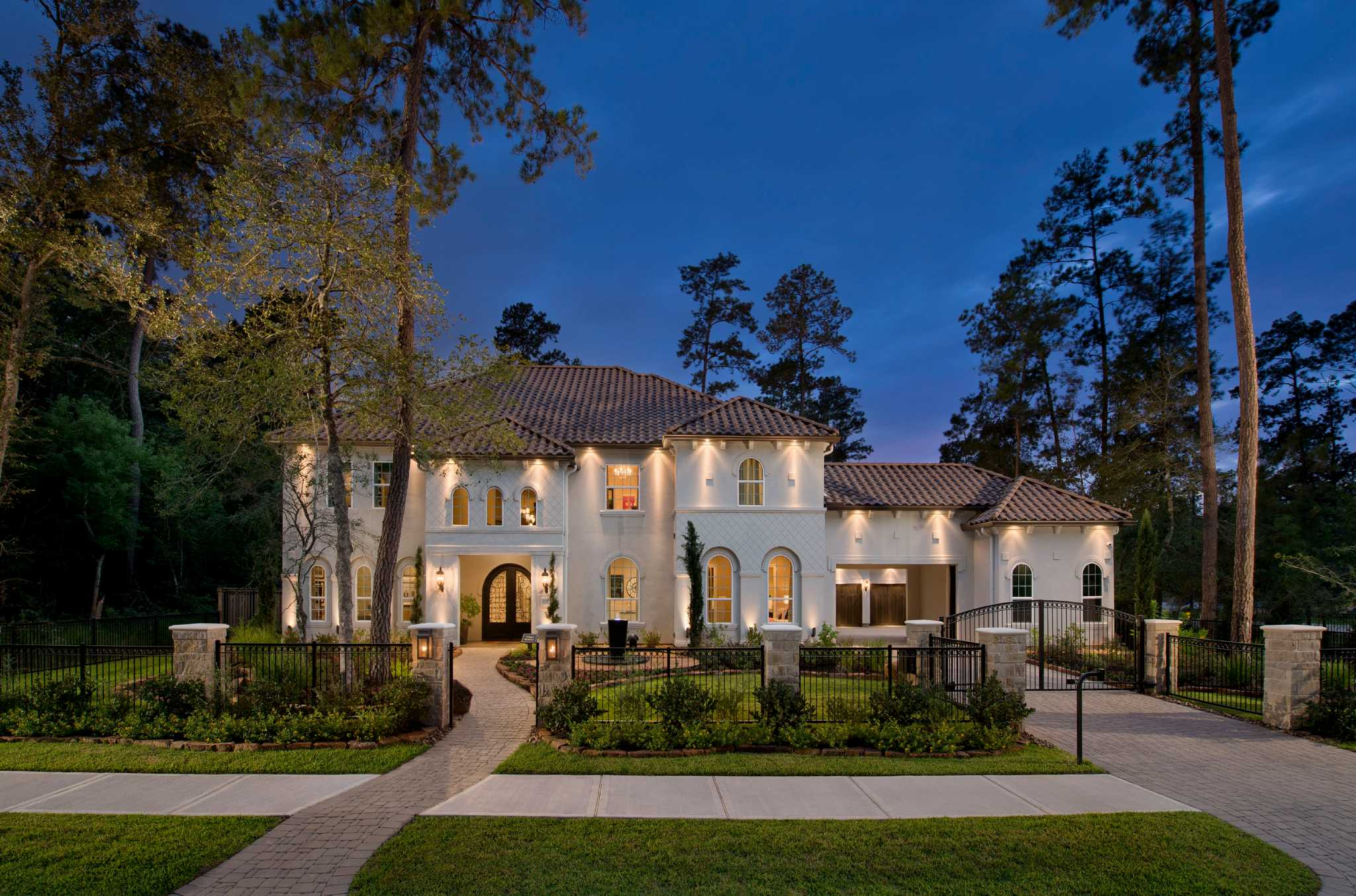 Toll Brothers Spotlights Ready Homes In The Woodlands