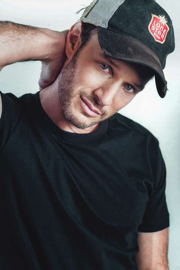 """In addition to jokes, comedian Josh Wolf will sing songs with Jiffy Wild, a former """"Chelsea Lately"""" cohort, at Cobb's Comedy Club. Photo: Cobb's Comedy Club / ONLINE_YES"""