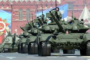 New Russian military doctrine says NATO top threat - Photo