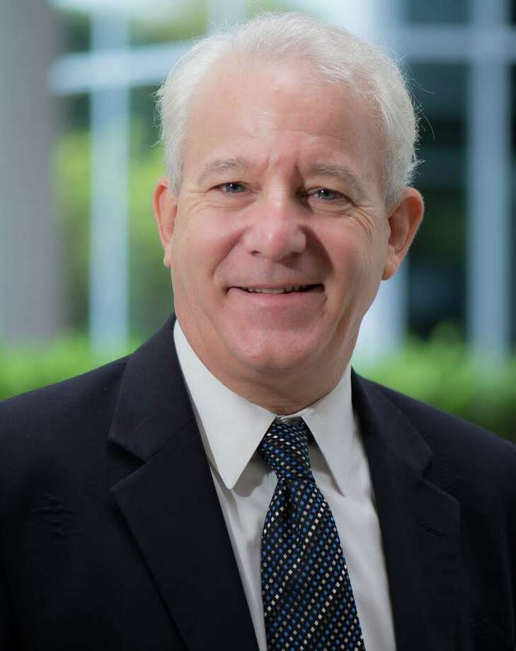 """William """"Bill"""" Fulton has been named director of Rice University's Kinder Institute for Urban Research."""