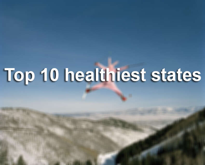 Sickweather, a new app tracking illnesses across the country, collated data from reports of illness on social media. Here are the top 10 states with people sharing the least reports of illness on social media from January through October 2014.