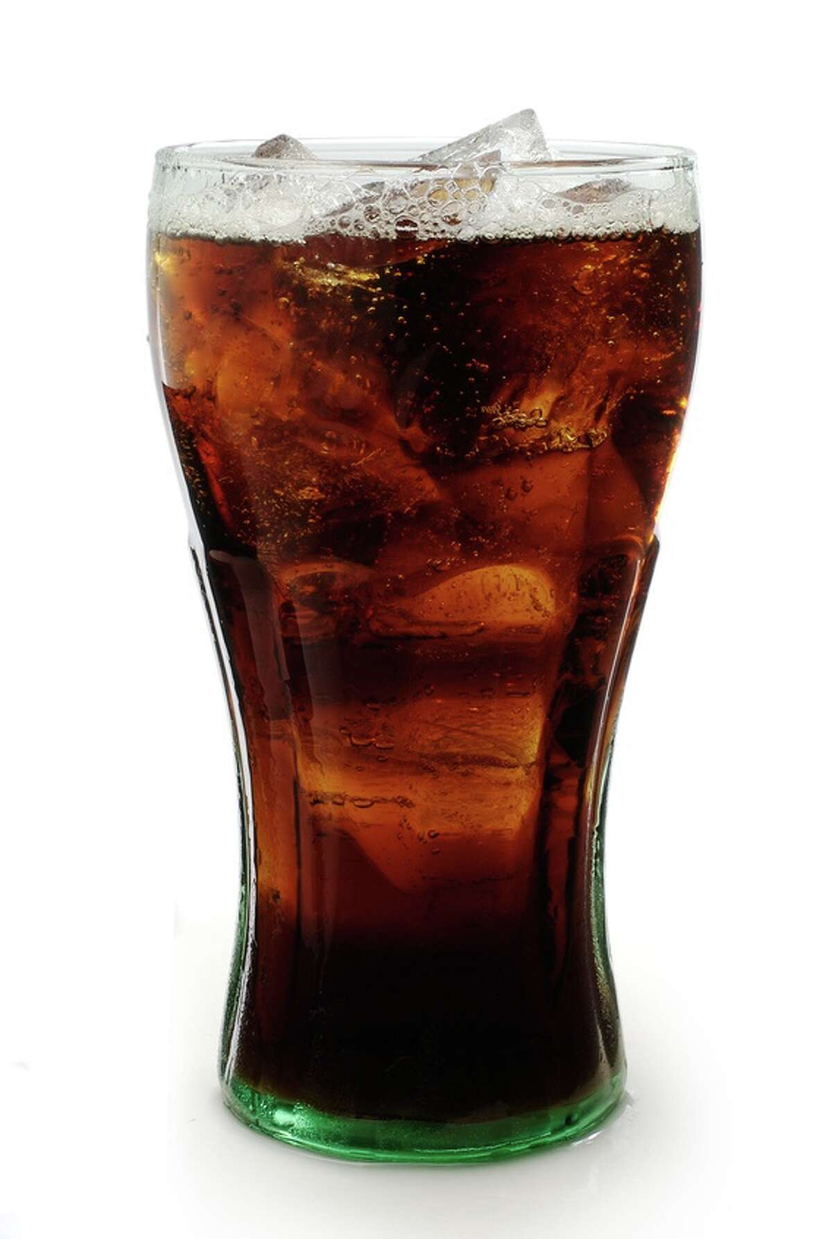 Soda from machines