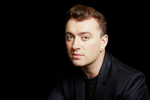 Aug. 14Sam Smith: The British soul singer will perform for the first time in Houston at Toyota Center. Photo: Dan Hallman, INVL / Invision