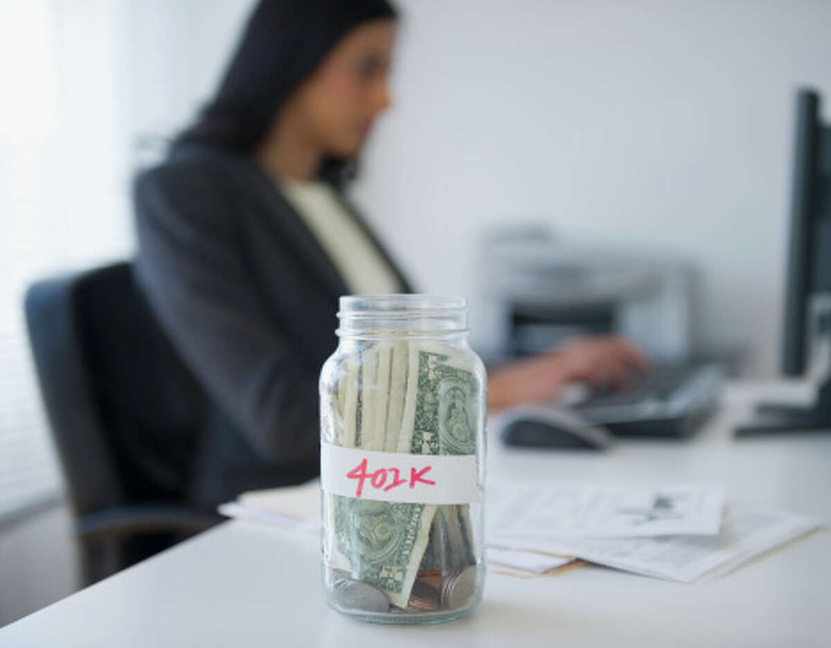 3. Contribute the max amount Maximize contributions by contributing the most that is allowed, and at least as much as your employer will match. This is especially important if you're starting to save later in life.