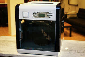 3-D printers for your consideration - Photo