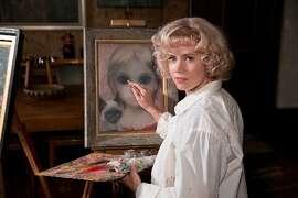 """Amy Adams as Margaret Keane in """"Big Eyes"""""""