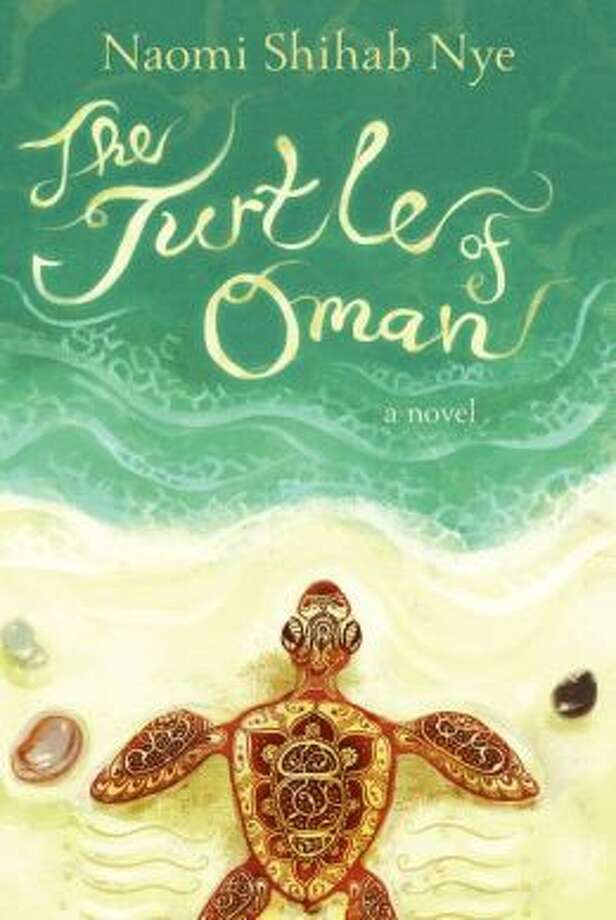 The Turtle of Oman by Naomi Shihab Nye Photo: Courtesy Photo / Courtesy Photo