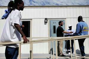 San Quentin's prison university gives inmates freedom to learn - Photo