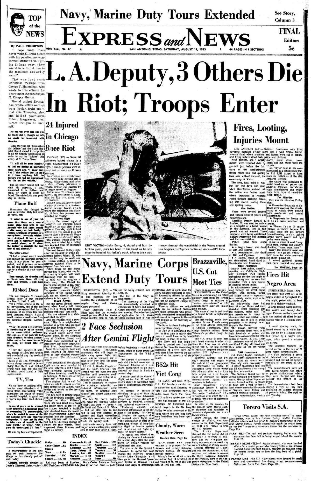 Aug. 14, 1965