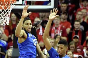 College basketball results, Dec. 27 - Photo