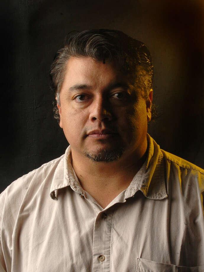 Billy Calzada Photo: Express-News File Photo