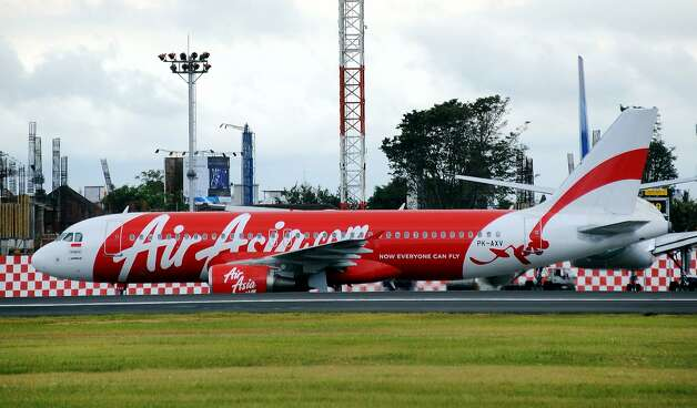 Air Asia A320 Reported Missing