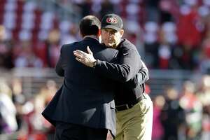 49ers say goodbye to Jim Harbaugh, and a successful era - Photo