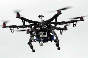 Congress likely to make key decisions on drones - Photo