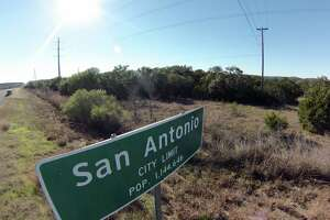 San Antonio police union comes out against city's annexation proposal - Photo