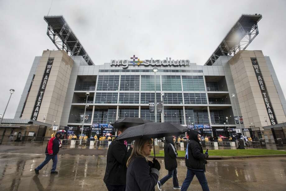 NRG StadiumTeam: Houston Texans (NFL)Tour schedule: Tuesdays and Thursdays at 10:15 a.m., Noon and 2 p.m.Prices: $6 Adults, $5 person in groups of 15 or more, $5 children ages 3-12 and seniors older than 65, free for children ages 2 and underSource: NRG Park Photo: Houston Chronicle