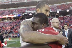 Running back Gore hopes long run with Niners isn't over - Photo