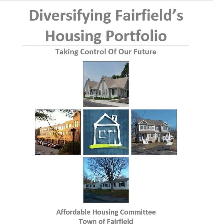The Affordable Housing Committee has finished updating the town's 1988 affordable housing plan. Photo: Contributed Photo /  Fairfield Citizen contributed