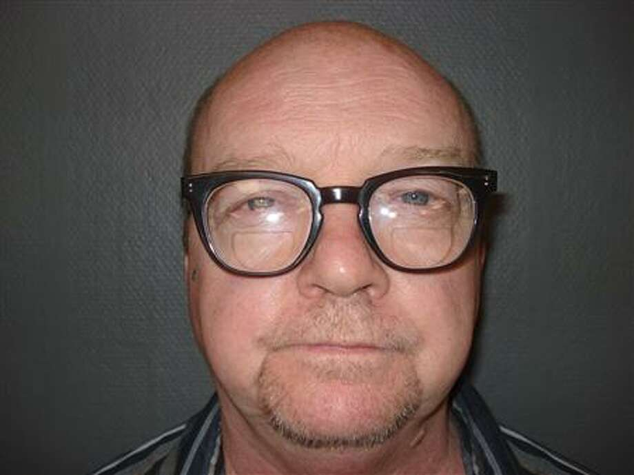 Gary Edward Vines, 60, was sentenced to life in October for civil commitment rule violations that included being six minutes late. (Photo: TxDPS)